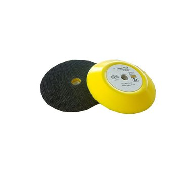 Disque de support 75 mm