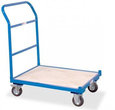 Plateau de transport 250 kg