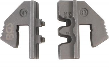 Mors pour connecteurs étanches à l'eau (H7) | pour BGS 1410, 1411, 1412