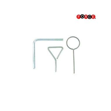 Goupilles de verrouillage de tension de courroie VW / AUDI / TDi PD