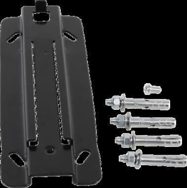 Support de montage pour enrouleur de câble art. 3321