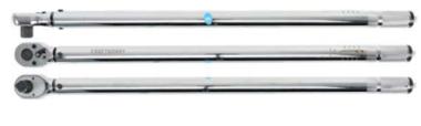 Clé dynamométrique 20 mm (3/4) 140 - 980 Nm