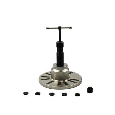 Extracteur de moyeux de roue XXL
