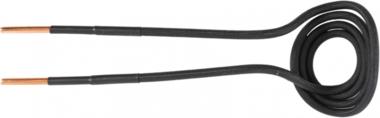 Bobine dinduction pour appareil de chauffage induction pour colonnes de direction 65 mm pour BGS 2169