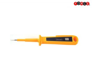 Testeur de tension de sonde de tournevis 80-250VAC