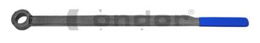 Cle de maintien de poulie de vilebrequin, Audi / VW 1.8 / 2.0 TFSI
