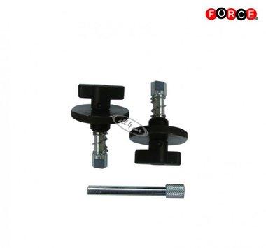 Ensemble d'outils de calage du moteur pour FIAT