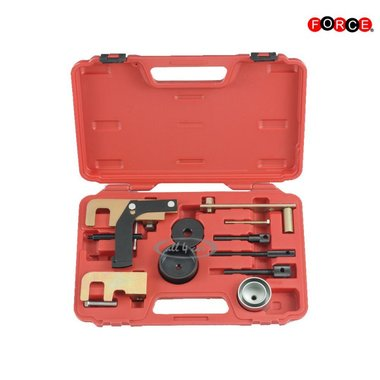 Jeu d'outils de blocage de moteur diesel pour OPEL / Renault / Nissan