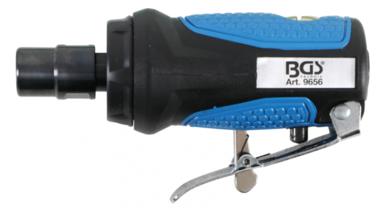 Meuleuse pneumatique extra courte 120 mm