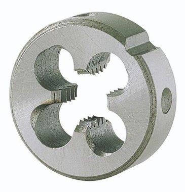 Boucle de filetage metrique / mf din223 M11 x 1 mm