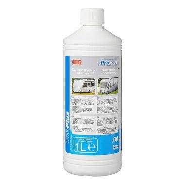 Concentre de shampooing 1 litre pour caravane et camping-car