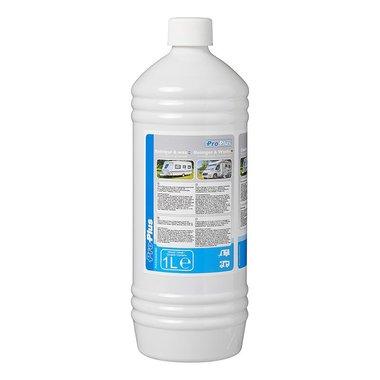 Nettoyeur cire 1 litre pour caravane et camping-car