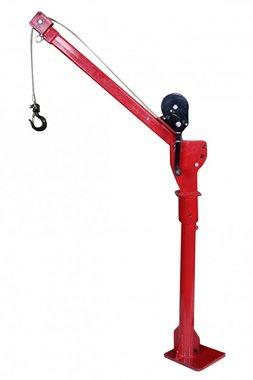 Grue mobile 300 kg avec treuil