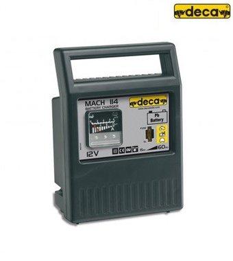 Deca chargeur de batterie 15-60 AH