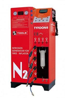 Générateur d'azote automatique