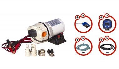 Pompe adblue + accessoires