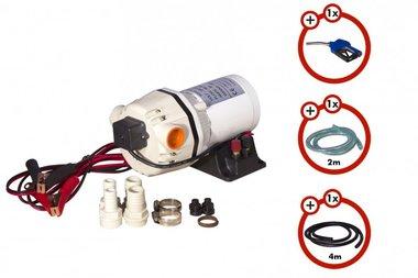 Pompe Adblue poad24 + accessoires