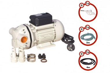 Pompe Adblue poad230 + accessoires