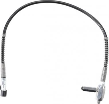 Flexible blinde 700 mm pour presse graisse sur accu, BGS 3175