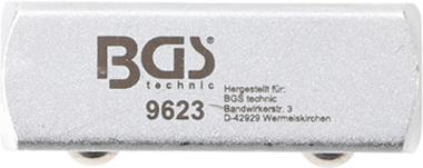 Carre de transmission Carre m le 20 mm (3/4) pour BGS 9622