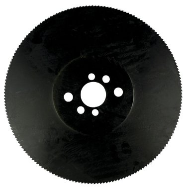 Scie circulaires dm05, dents-240 pour CS315