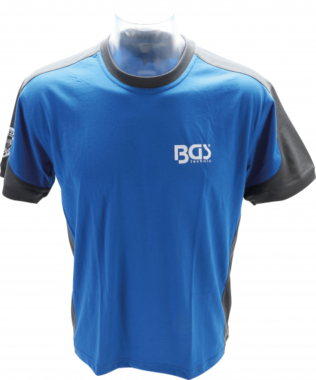BGSa T-shirt maat L