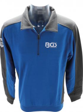 BGSa Sweatshirt maat XL