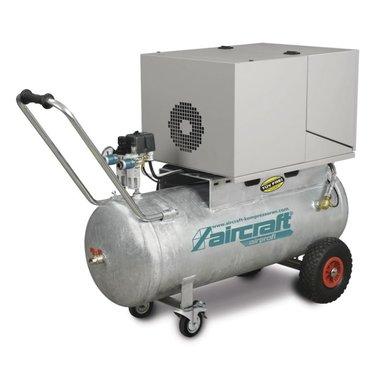 Compresseur a piston 10 bars, 96 kg - 100 litres