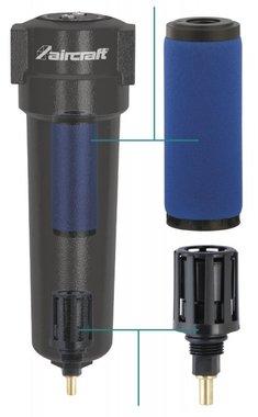 Pre-filtre / microfiltre jusqu 1 mm 1/2