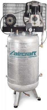Compresseur d'air vertical 10 bar - 270 liter -780x710x1.870mm