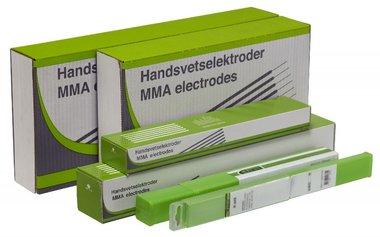 Electrode basique enrobee 4mm -6kg