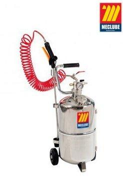 Pulverisateur a roues en acier inoxydable 24 litres