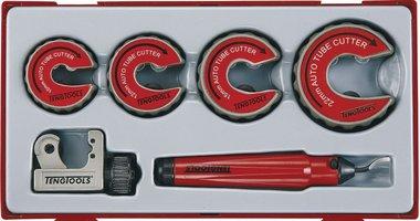 Set coupe tube 3-22mm