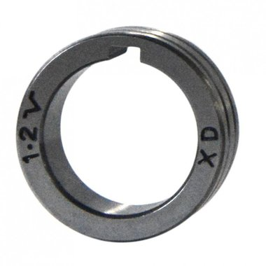 Rouleau d'alimentation pour MIG350I-4R -1.0-1.2mm