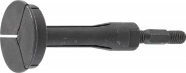 Mandrin d'extraction avec broche 49 x 53 mm pour art. 7715