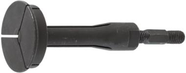 Mandrin d'extraction avec broche 54 x 58 mm pour art. 7715