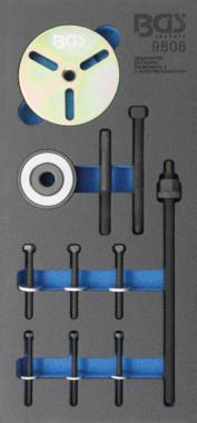 Coffret de calage de poulie de vilebrequin pour moteurs MINI Cooper W11