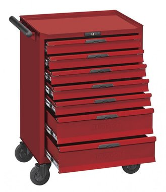 Servante outils 7 tiroirs