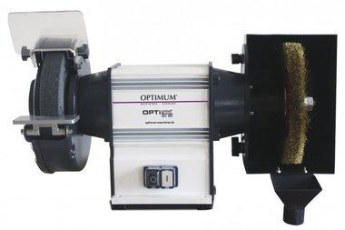 Touret meuler avec brosse diameter 200 - 600W, 200x30x32mm
