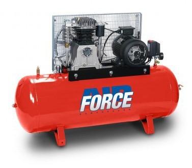 Compresseur 500 litres