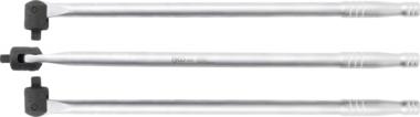 Poignee articulee 10 mm (3/8) 450 mm
