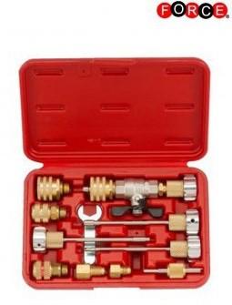 Kit de demontage / montage de la vanne de climatisation