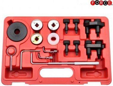 Jeu d'outils de calage moteur pour VAG