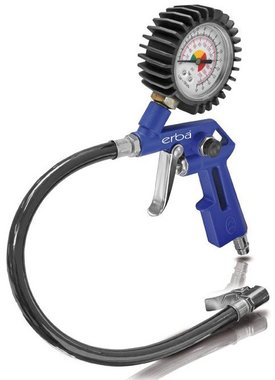 Pompe à pneus 3-5 bar