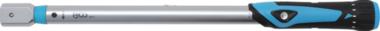 Cle dynamometrique 40 - 200 Nm pour outils enfichables de 14 x 18 mm