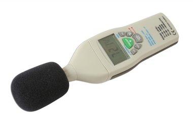 Sonometre 31.5hz-8khz
