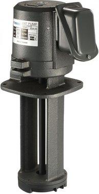 Pompe de refroidissement, longueur d'insertion 130 mm, 0,15 kw, 3x400V