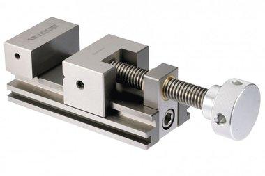 Pince de mesure et de rectification de precision avec vis de serrage