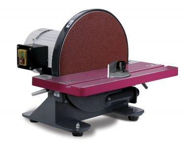 Ponceuse a disque diametre 300mm