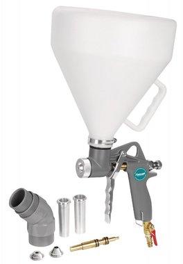 Pulverisateur avec entonnoir 5 litres